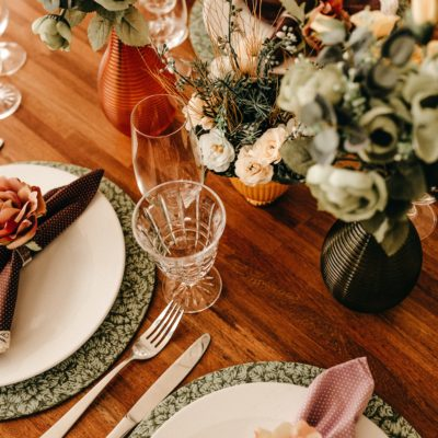 Hoe je huwelijksfeest te stylen?